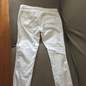 MIH JEANS Pants - Pants